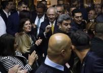 ÇETIN OSMAN BUDAK - CHP Lideri Kılıçdaroğlu Antalya'da