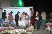 ATATÜRK - Çiçekçilerde '24 Kasım' Yoğunluğu