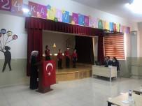 İMAM HATİP LİSESİ - Çıldır'da Öğretmenler Günü Programı