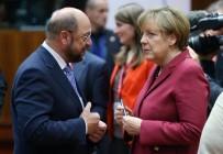 ALMANYA CUMHURBAŞKANI - Cumhurbaşkanı Steinmeier Tarafları Bir Araya Getirecek