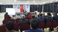 SÖZLEŞMELİ - Deniz Açıklaması 'Öğretmenlerin Saygınlığı Ve İtibarı Korunmalı'
