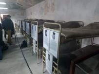 ALTıNDAĞ BELEDIYESI - Deniz, Yusuf Ve Hüseyin'in İdam Hüküm Belgesi Artık Ulucanlar Cezaevi Müzesinde