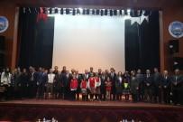 MÜZİK ÖĞRETMENİ - Develi'de 24 Kasım Öğretmenler Günü Etkinlikleri Coşkulu Geçti