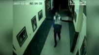 DİYARBAKIR EMNİYET MÜDÜRLÜĞÜ - Diyarbakır'da Kamu Kurumundan Hırsızlık