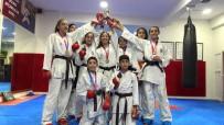 AVRUPA - Diyarbakırlı Karateciler Milli Takım Kampına Çağrıldı
