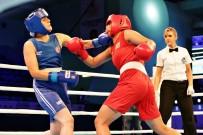 MİLLİ BOKSÖR - Dünya Boks Şampiyonası'nda Madalyalar Garanti