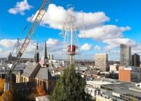 NOEL - Dünyanın En Büyük Noel Ağacı Ziyarete Açıldı