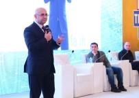 FATİH PROJESİ - Eğitim Ve Teknoloji Entegrasyonu Masaya Yatırıldı