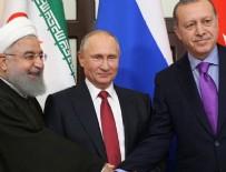 VATANDAŞLıK - Erdoğan uçakta Soçi zirvesini anlattı