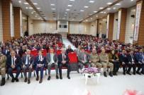 SIVIL TOPLUM KURULUŞU - Erzincan Da Öğretmenler Günü Kutlandı