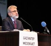 DÜNYA GÖRÜŞÜ - Esk Enerji Ve Tabi Kaynaklar Bakanı Taner Yıldız Açıklaması