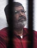 HAPISHANE - Eski Mısır Cumhurbaşkanı Mursi Açıklaması 'Sağlığım Tehlikede'