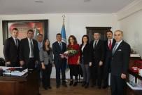 ATATÜRK - Fatsa'da 24 Kasım Öğretmenler Günü Kutlandı