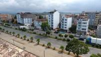 ESTETIK - Fatsa'nın Estetik Şehir Projesi Diğer İlçelere Model Oldu