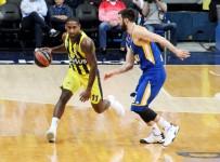 JUAN - Fenerbahçe, Rus Ekibi Devirdi