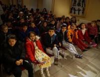 FESTIVAL - Festival Coşkusu Bursa'yı Sardı