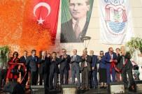 YÜKSEK ÖĞRETİM - Fethiye İşletme Fakültesi Açıldı