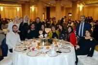 MEHMET KARATAŞ - Final Ailesi Öğretmenler Gününde Buluştu