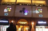 ALıŞVERIŞ - Forum Mersin'de Dijital Sapan Etkinliği Devam Ediyor