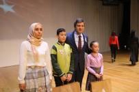 RıDVAN FADıLOĞLU - Gaziantep'te Öğretmenler Günü Kutlaması