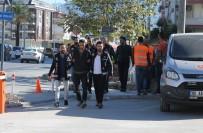 UYUŞTURUCU MADDE - Gençleri Zehirleyen Uyuşturucu Tacirleri Tutuklandı