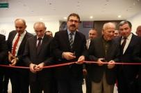 DERS KİTAPLARI - Giresun'da 'Eğitim Tarihi Müzesi' Açıldı