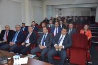GÜBRE - Gübre Takip Sistemi Bilgilendirme Toplantısı