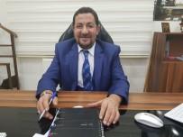 TEKNOLOJI - GÜNYAD Başkanı Kontuk'tan 'Öğretmenler Günü' Mesajı