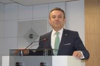 ENERJİ KİMLİK BELGESİ - Gürkan Açıklaması 'Enerjiyi Verimli Kullanmak Zorundayız'