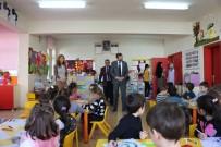 Gürsu'da Renkli Öğretmenler Günü