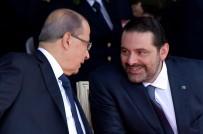 SAAD HARİRİ - Hariri Açıklaması 'Cumhurbaşkanı Aoun Stratejik Bir Müttefiktir'