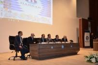 REKTÖR - Harran Üniversitesinde Fakülteler Çalıştayı Yapıldı