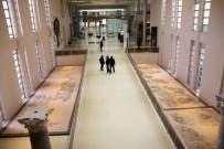 MOZAİK MÜZESİ - Hatay Arkeoloji Müzesi 'dünyanın en büyüğü' oluyor