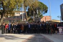 Havran'da 24 Kasım Öğretmenler Gününde Duygu Dolu Program