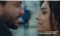 Hayat Sırları Dizisi - Hayat Sırları 5. Yeni Bölüm Fragman (29 Kasım 2017)