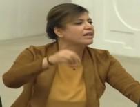 AYŞENUR BAHÇEKAPıLı - HDP'li Beştaş: Türkiye neden PYD'ye düşmanlık yapıyor?