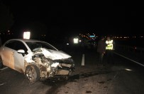 ÇOCUK KOLTUĞU - Her yıl milyonlarca kişi trafik kazalarına kurban gidiyor