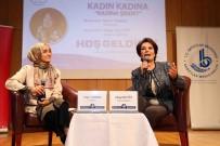 MÜSLÜMAN - Hülya Koçyiğit Kadına Şiddete Karşı Dizileri Protesto Etmeye Çağırdı