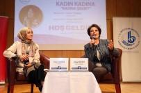 MÜSLÜMAN - Hülya Koçyiğit'ten Kadına Şiddete Karşı Çağrı