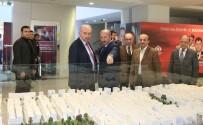 GENÇLİK VE SPOR BAKANI - İBB Başkanı Uysal'dan Sultangazi'ye Ziyaret
