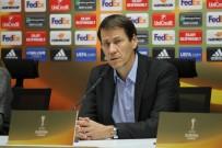 SALZBURG - 'İlk Golü Biz Atsaydık Daha Farklı Olacağını Düşünüyorum'