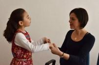ABDULLAH AKDAŞ - İlkokul Öğrencilerinden Mesleklere Göre 24 Kasım Özel Videosu