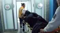 KARAKURT - İş Yerini Kundaklayan Kiracısını Hastaneden Çıkıp Vurdu