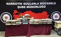 İHBAR HATTI - İzmir'de Zehir Tacirlerine Ardı Ardına Baskın Açıklaması 78 Gözaltı