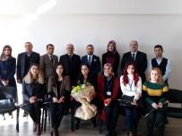 SOSYAL SORUMLULUK - Kadooğlu Holding'den Öğretmenlere Anlamlı Ziyaret