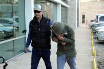 İTİRAF - Kapkaççı Tutuklandı