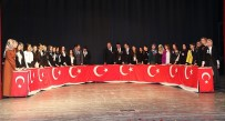 Karabük'te Öğretmenler Günü Etkinlikleri