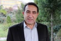 Karabükspor'a Kongre Sürecine Kadar Ünsal Gözetmenlik Yapacak