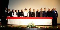 MILLI EĞITIM MÜDÜRLÜĞÜ - Kastamonu'da 24 Kasım Öğretmenler Günü Kutlandı