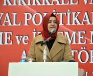 ENGELLİ MEMUR - 'Kılıçdaroğlu Tüm Kadınlardan Özür Dilesin'